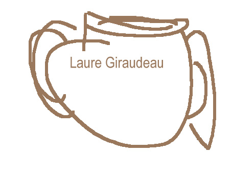 LAURE GIRAUDEAU
